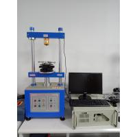 Quality Computer Control Mobile Phone Test Equipment With Socket Insertion Withdrawal for sale