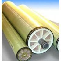 China 99% Rejection Water Purification Membrane 2200 Permeate Flow Rate Small Particle on sale