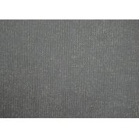 Enzyme Washed Cotton Canvas Excellent Color Fastness And Eco - Friendly Manufactures