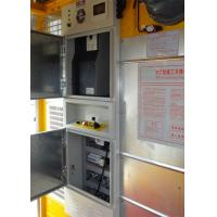 China Passenger and Material Hoist SC200 VFD TUV Approved Single Cage KP-B09 for sale