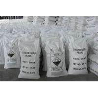 China Caustic Soda Flakes 98% & Peals 99% (Sodium Hydroxide NaOH) manufacturer on sale