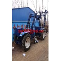 China Earth Excavator/pile driver on sale