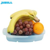 Buy cheap Eco Friendly 1200ml Cooler Eutectic Cold Plates For Cooling Fruit And Food from wholesalers