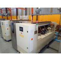 China Nickel plating machine for electro mechanically engraved copper plated cylinder on sale