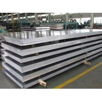 Mobile Phone Shell Anodized Painted Aluminum Sheets OEM Color 5000 Series Manufactures
