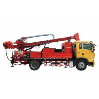 China 150m Civil Building Water Well M150 Truck-mounted Multi Function Engineering Drilling Machine on sale