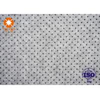 China Shrink Resistant Reinforced Needle Punched Felt For Non Woven Polyester Felt on sale