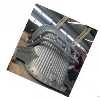 heat resistance seamless pipe Compact Route Tubular Water Cooled Wall Panel EAF door Manufactures