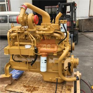 China genuine cummins nt855 marine engine cummins nta855 engine assembly manual used for truck excavator crane loader drilling on sale