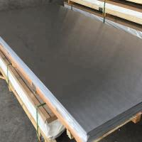 5052 5083 Marine Aluminum Plate High Fatigue Strength For Fishing Boats And Dropship Manufactures