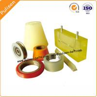 Buy cheap Wear-resisting CPU casting components Polyurethane part for machine accessory from wholesalers