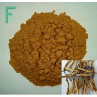 Nettle root extract  CAS No.: 81-25-4 Manufactures
