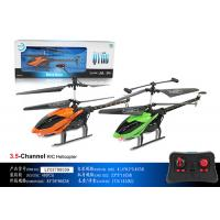 China 2014 Newest 3CH RC Helicopters For Sale on sale