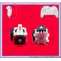 Wii Controller analog joystick thumb stick caps 3ds controller stick repair repair parts Manufactures