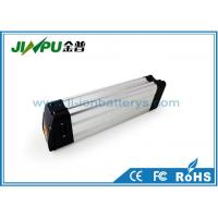China E Bicycle Electric Bike Battery Pack 24v 10ah with Original Import Battery Cell on sale