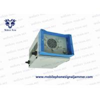 500W High Power All Cell Phone Signal Jammer Customize Full Frequency 12 Bands Signal Jammer 20 - 6000MHz Manufactures