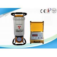 Ultrasonic NDT Equipment X Ray Flaw Detector For Boiler Crack Testing Manufactures