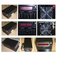 China 30VOLT 60AMPERE AC/DC Switch Mode Power Supplies on sale