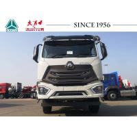 China Howo E7g Prime Mover Truck, Hohan Truck Tractor Head for Road Transport on sale