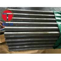 EN10305-4 Precision Stainless Tubing / Seamless Cold Drawn Tubes For Auto Industry