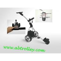 Buy cheap 601GR Digital Amazing remote control golf trolley(S1RG) from wholesalers