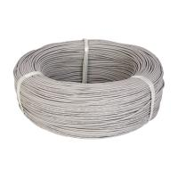 China Tinned Stranded Silicone Rubber Insulated Wire -60℃ To 180℃ Working Temp on sale
