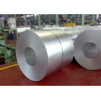 G550 Galvalume Steel Coil / Sheets 55% Aluzinc Full Hard JIS GB Width Customized Manufactures