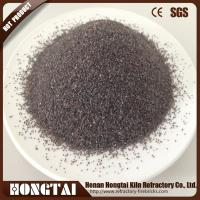 High Bauxite Material Calcined Brown Fused Alumina For Abrasive Material Manufactures