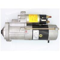 D7D Excavator Starter Motor M009T62671 Durable And Consistent Operation Manufactures