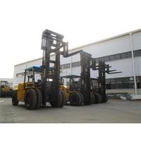 new 20 ton container forklift 20ton big forklift truck for container lifting Manufactures