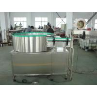 Stainless Steel Electric Automatic Bottle Unscrambler for PET Bottle CE l ISO Manufactures