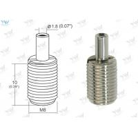 Micro Size Aircraft Cable Hanging Kit Full Threaded With Cable Bottom Exit Manufactures