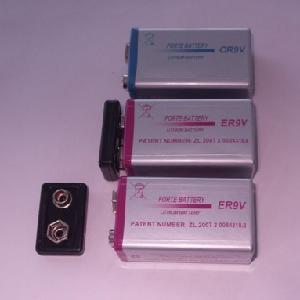 Buy cheap ER9V Smoke Alarm Battery from wholesalers
