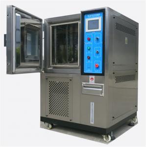 China Laboratory Simulation Temperature Test Chamber/ Environmental Humidity Chamber on sale