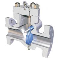 Vertical and horizontal dual-use check valve Manufactures