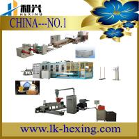 China PS Foam Fast Food Container Making Machinery on sale