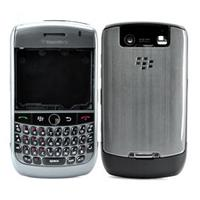 Black Curve 8900 Replace BlackBerry Full Housing of Brand New with Plate and Keypad Manufactures
