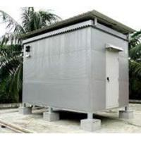 Outdoor Equipment Shelter Cabin Manufactures