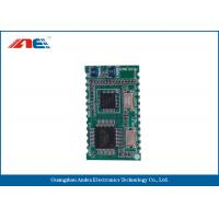 Quality High Frequency Proximity RFID Reader Module With TTL / USB Communication for sale