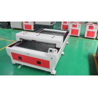 Anti Rust Acrylic Sheet Cutting Machine , Steadily Stainless Steel Cutting Machine Manufactures