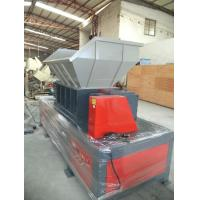 Professional Manufacturer Strong Double Shaft Shredder, tyre tire crushing used tire shredder machine for sale Manufactures