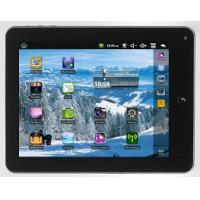 China WIFI Hyundai 512MB DDR3 800*600 Samsung 2GB 8'' TFT Touch Screen 3G Tablet PC UMPC MID on sale