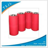 Polyurethane rubber roller Manufactures