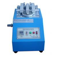 China Electronic Rubber Testing Machine Rubber Taber Abrasion Fatigue Testing Equipment for sale