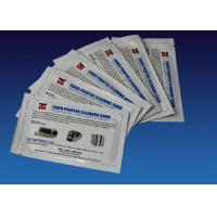 Regular CR80 Cleaning Card Cleaning Swabs Kit 104599-400 Spunlace Material Manufactures