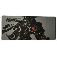 800*300MM Black Neoprene Fabric Roll Custom Gaming Mouse Pad Large Size for sale