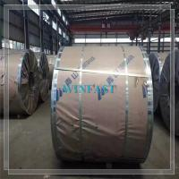 High Hardness Cold Rolled Stainless Steel Sheet EN1.4005 ISO Corrosion Resistance Manufactures
