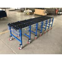 China Hot Sale Flexible Gravity Plastic Skate Wheel Conveyor on sale