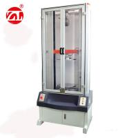 Large Automatic Spring Testing Machine , Automatic Calibration And Display Manufactures