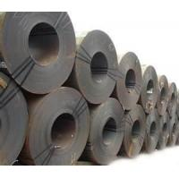 For chemical fertilizer pipe Q235 1.8mm thickness 145mm width bared Hot Rolled Mild Coil Steel Manufactures